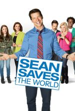 Affiche Sean Saves the World