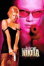 Affiche La Femme Nikita