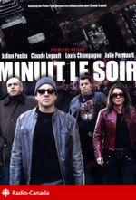 Affiche Minuit Le Soir