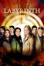 Affiche Labyrinth