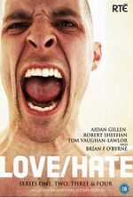 Affiche Love/Hate