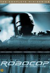 Affiche Robocop 2001