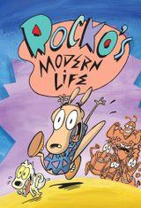 Affiche Rocko's Modern Life