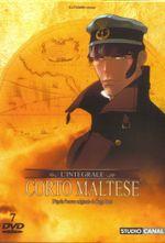 Affiche Corto Maltese