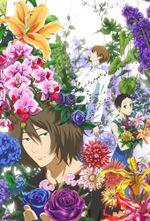 Affiche Natsuyuki Rendezvous