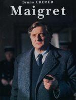 Affiche Maigret (1991)