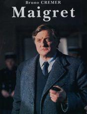 Affiche Maigret