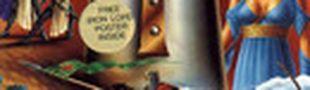 Illustration Liste d'achats : Amiga