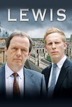 Affiche Inspecteur Lewis
