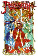 Affiche Magic Knight RayEarth
