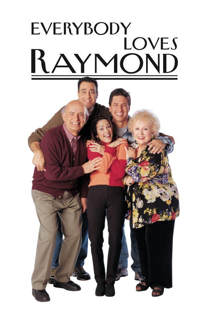 affiches posters et images de tout le monde aime raymond 1996. Black Bedroom Furniture Sets. Home Design Ideas