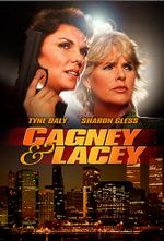 Affiche Cagney & Lacey