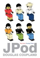 Affiche jPod