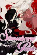 Affiche Strawberry Panic