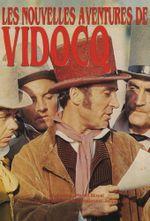 Affiche Les nouvelles aventures de Vidocq