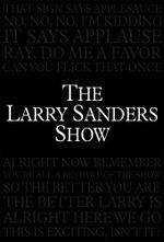 Affiche The Larry Sanders Show