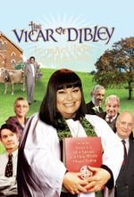 Affiche The Vicar of Dibley