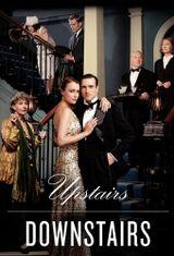 Affiche Upstairs Downstairs