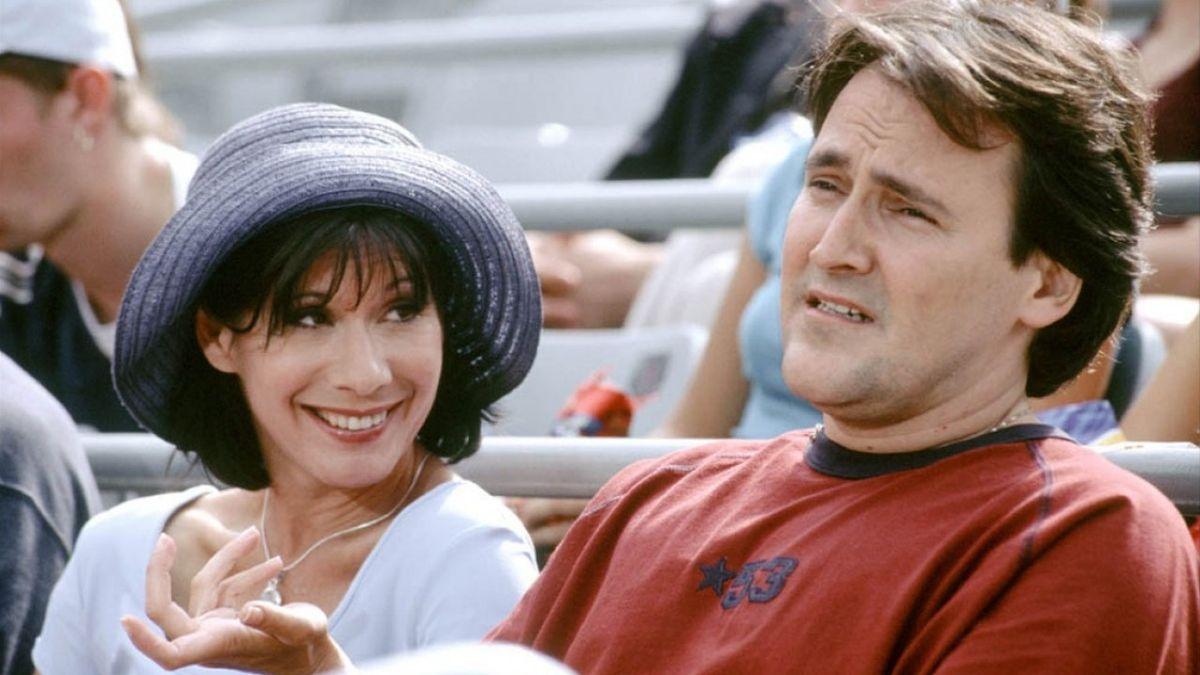 Un gars une fille s rie 1997 senscritique - Un gars une fille dans la salle de bain ...