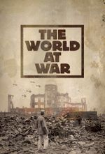 Affiche The World at War