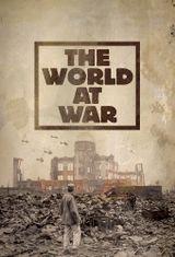 Affiche The World at War