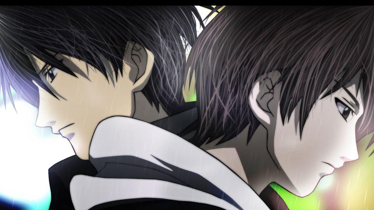 Night Head Genesis Anime 2006 Senscritique