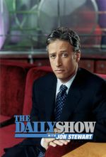 Affiche The Daily Show with Jon Stewart