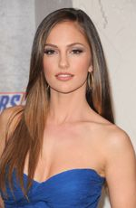 Photo Minka Kelly