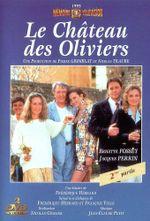 Affiche Le Château des oliviers