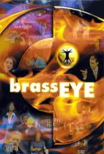Affiche Brass Eye