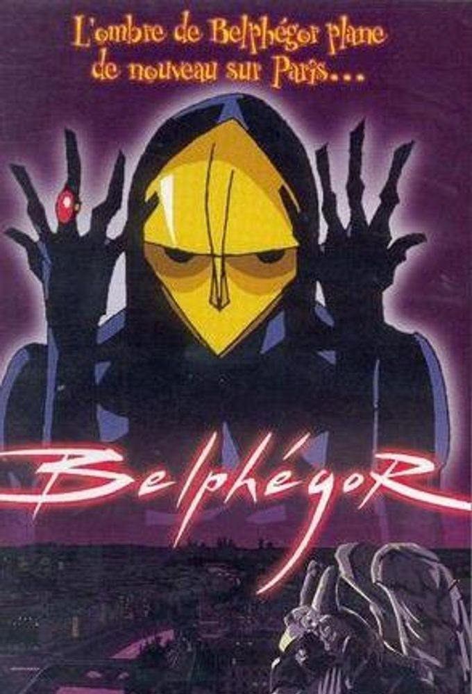 Belphegor Serie