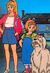 Affiche Sophie et Virginie