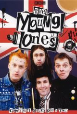 Affiche The Young Ones