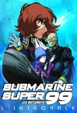 Affiche Submarine super 99