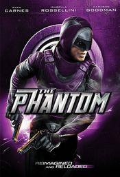 Affiche Phantom, le masque de l'ombre