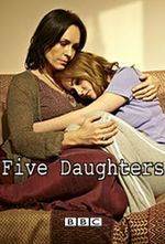 Affiche Five Daughters