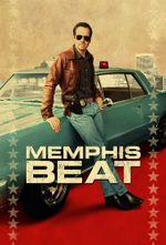 Affiche Memphis Beat