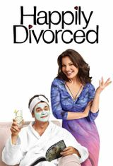 Affiche Happily Divorced