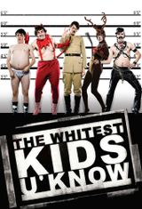 Affiche The Whitest Kids U Know