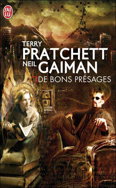 De bons présages - Neil Gaiman et Terry Pratchett - SensCritique