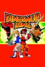 Affiche Dinosaur King
