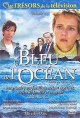 Affiche Le Bleu de l'océan