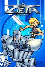 Affiche Le Projet Zeta