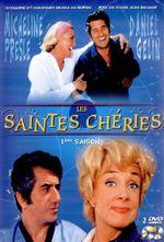 Affiche Les Saintes Chéries