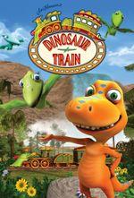 Affiche Dino Train
