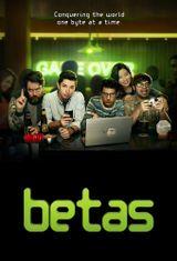 Affiche Betas