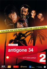 Affiche Antigone 34