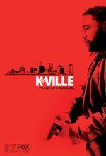 Affiche K-Ville