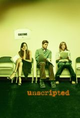 Affiche Unscripted