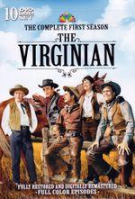 Affiche The Virginian